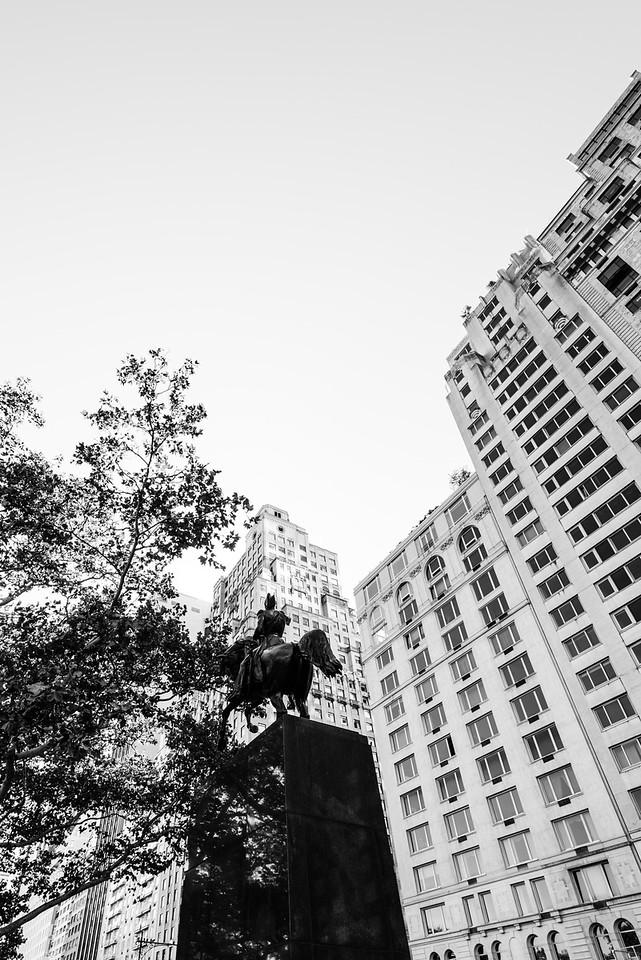 New York City I