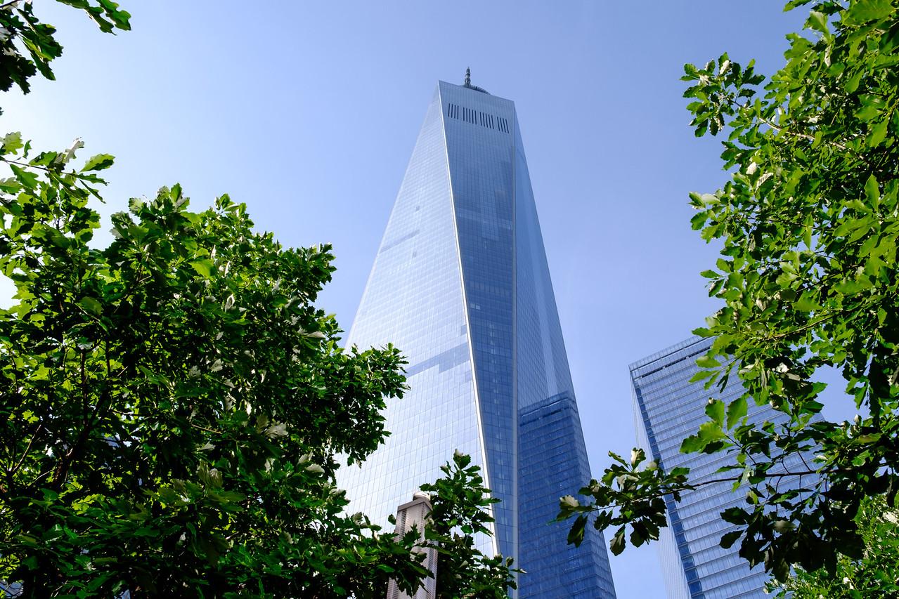 New York City II