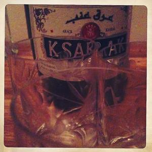 Iranian Vodka very good