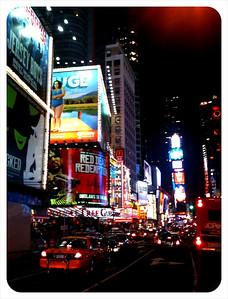 Amazing Times Square