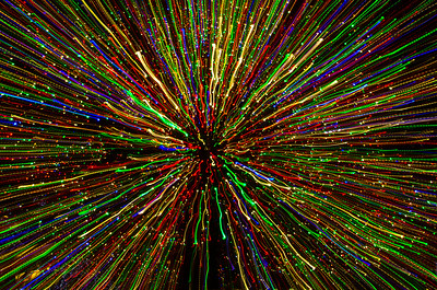 Rockefeller Center Christmas Tree - 2015