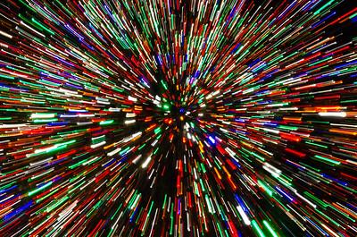 Rockefeller Center Christmas Tree - 2016