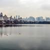 Central Park East & Midtown