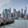A Brooklyn Pier