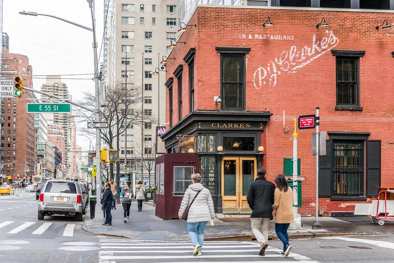 P.J. Clarke's Bar & Restaurant
