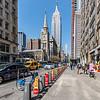 Urban Bike Deposit in Manhattan