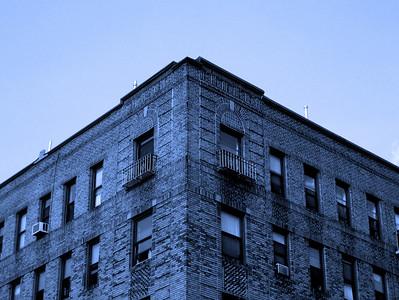 Dawn In The Bronx.