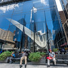 World Trade Center Refections