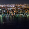 Jersey City at Night