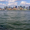 2008 View of Lower Manhattan