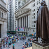 Washington's View of Wall Street