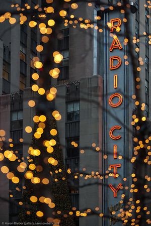Radio City Christmas II