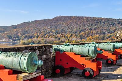 Large Cannon