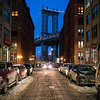 DUMBO, Brooklyn, NYC
