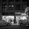 7th Avenue, NYC