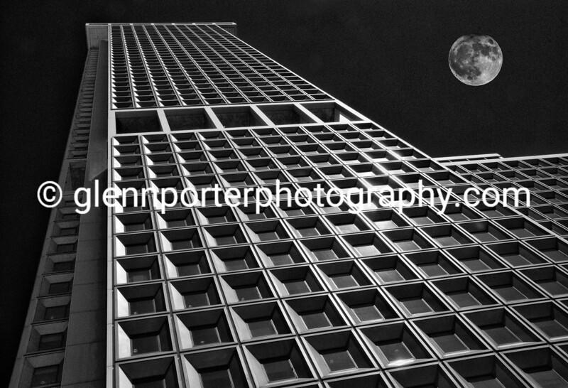 New York Skyscraper.