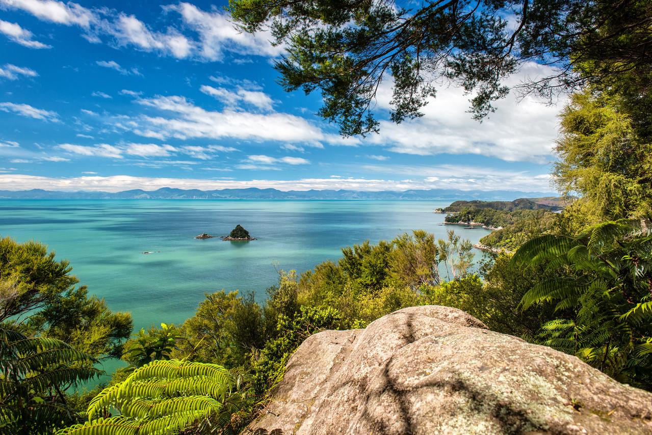 New Zealand Splendor