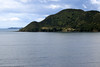 From Whitianga Bay - across to Ohae Point - and distal to Te Kaha Point - northeastern area of the Bay of Plenty.