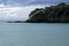 Maraehako Bay - viewing at the western end of Motu Kaimeanui Island - Bay of Plenty region.