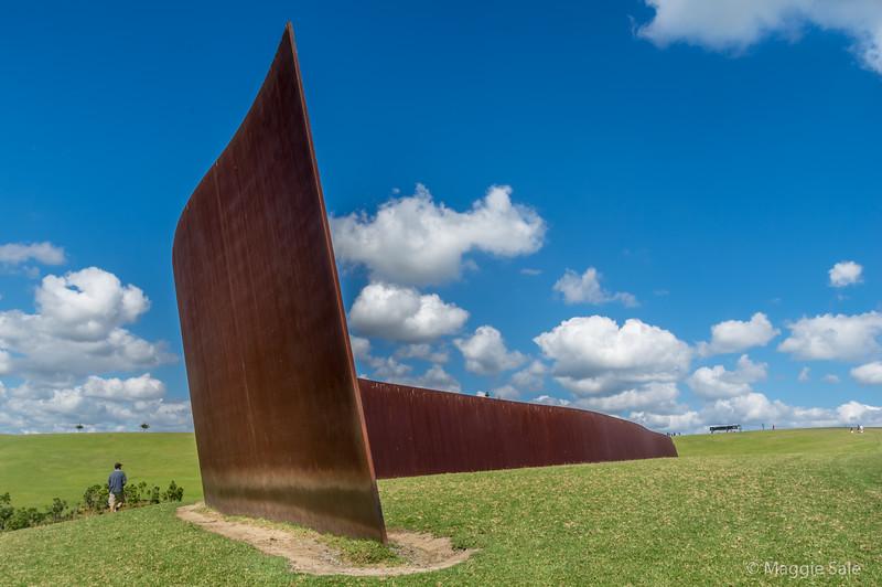 Gibbs Sculpture Farm