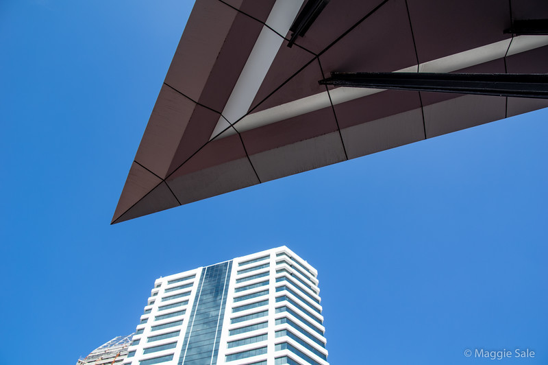 Auckland city centre