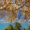 Lake Hawea north of Wanaka