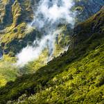 Fiordland Mountainside