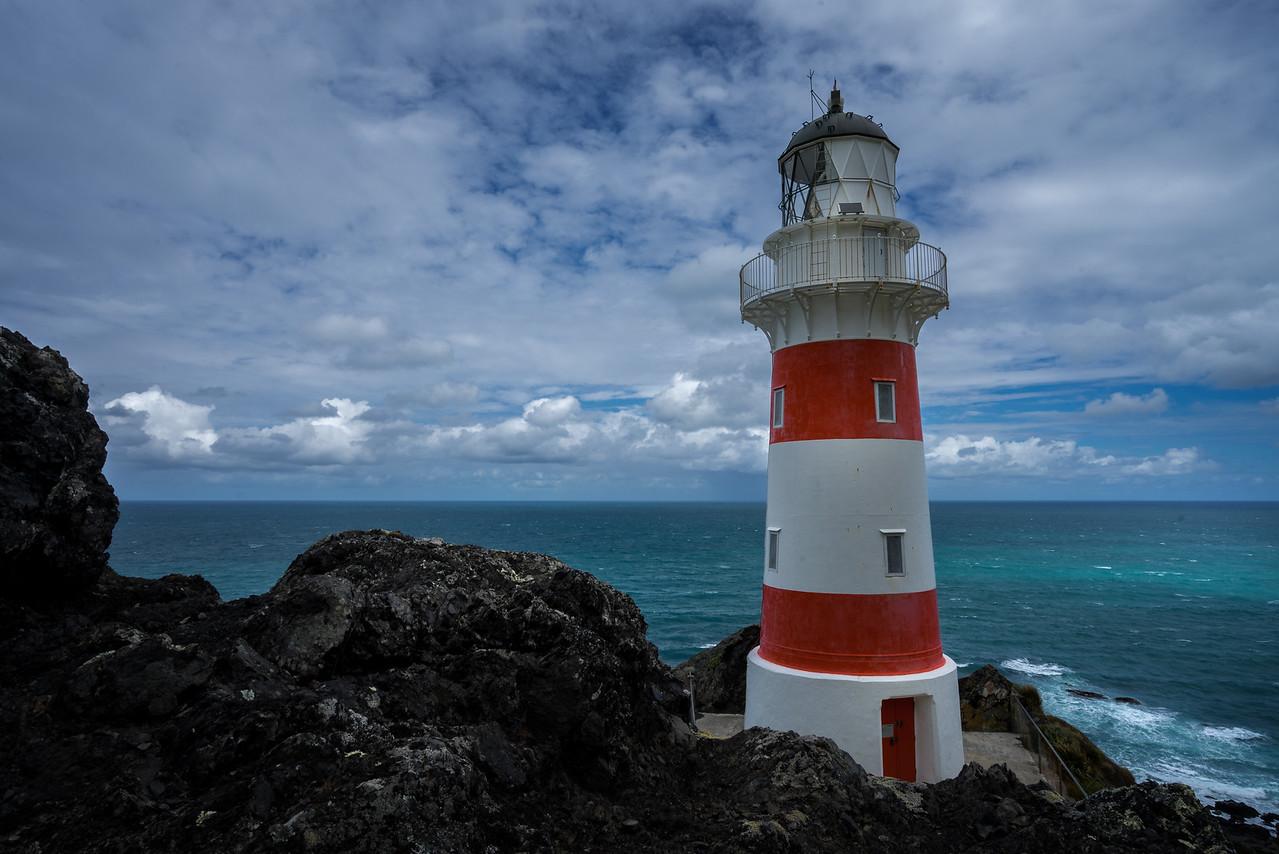 Cape Palliser Lighthouse