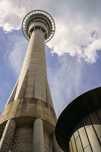 Sky Tower | Auckland, NZ