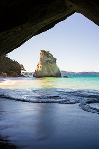 Cathedral Cove | Hahei, New Zealand