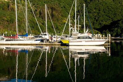 Waikawa Bay, Picton