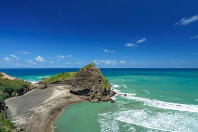 Tasman Lookout | Piha, NZ