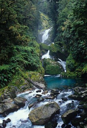 Mackay Falls