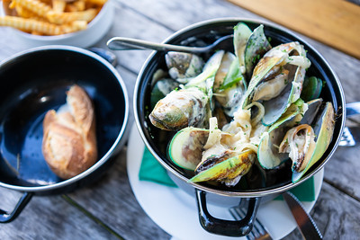 Coromandel Mussel Kitchen | Coromandel, NZ