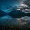 Lake Rotoiti Sunset