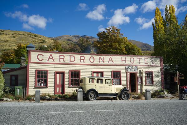 Historical Hotel