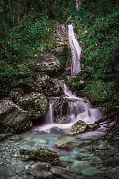 Remote Falls