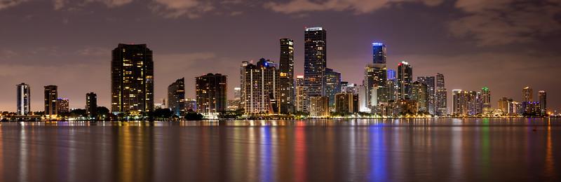 Miami P A N O