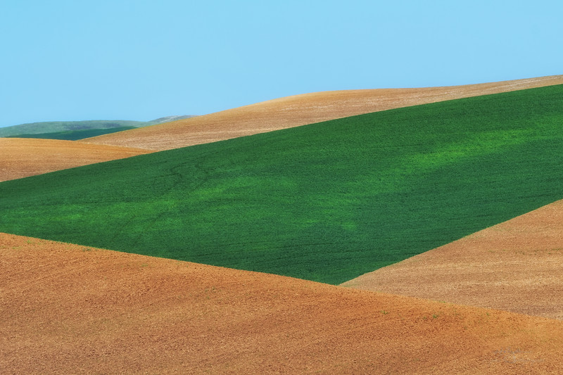 palouse geometry