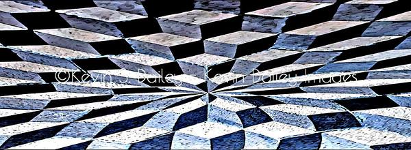 """""""Ode to Escher"""""""