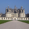 Chambord Castle in the Loire Valley, France<br /> © 2002 Colleen M. Griffith. All Rights Reserved.  This material may not be published, broadcast, modified, or redistributed without written agreement with the creator.  This image is registered with the US Copyright Office.