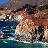"Pacific Coast near Big Sur, CA © 2009 Colleen M. Griffith. All Rights Reserved.  This material may not be published, broadcast, modified, or redistributed in any way without written agreement with the creator.  This image is registered with the US Copyright Office. <a href=""http://www.facebook.com/colleen.griffith"">Friend Colleen on Facebook</a>"