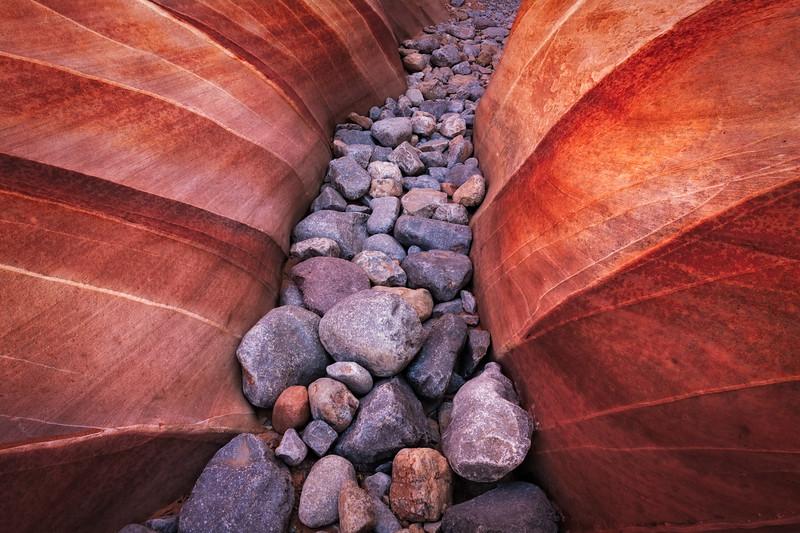 Desert Stone Wash