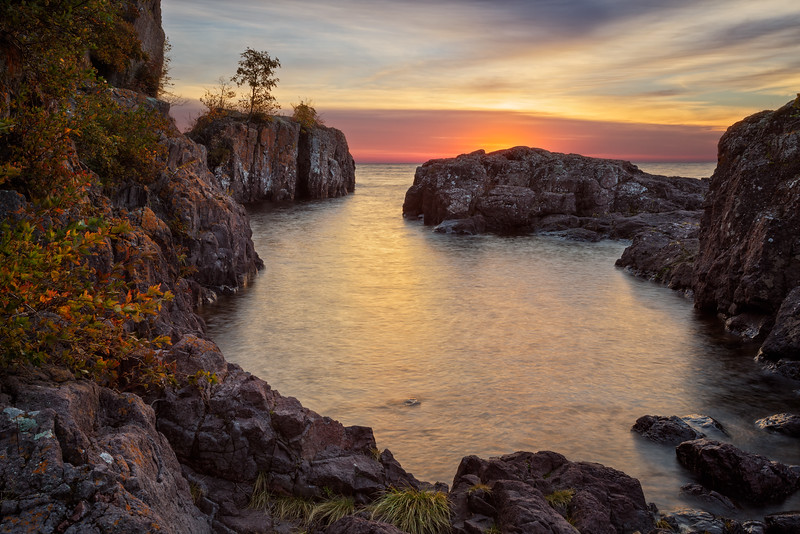 Quiet Cove
