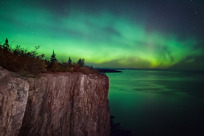 North Shore Aurora