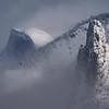 Dueling Peaks