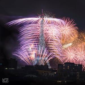 Bastille Day, 2018