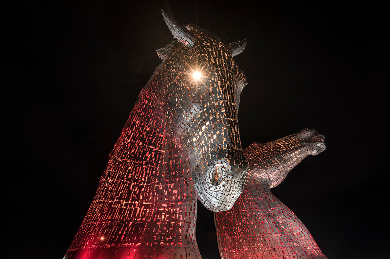 Kelpies - Twinkle in the Eye