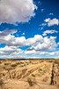 New Mexico - Fort Craig Nat'l Historic Site, south of Socorro - D6-C3-0247 - 72 ppi