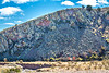 New Mexico - Scenery along NM 107 - Sibley's retreat route around Fort Craig - D7-C1-0004 - 72 ppi